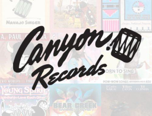 Canyon Records